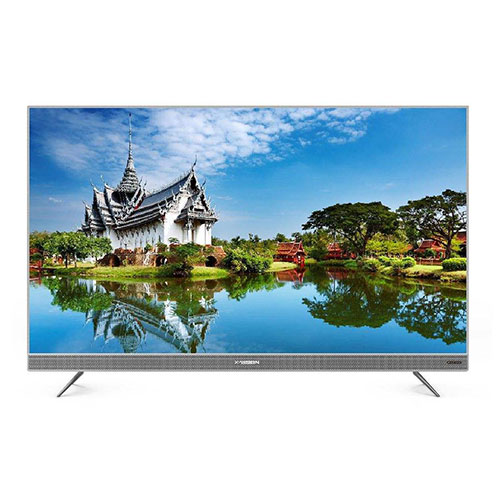 X.Vision 49XTU745 Ultra HD-4K SMART TV 49 Inch