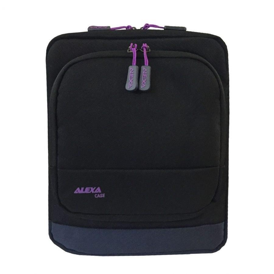 کیف الکسا مدل ALX022 مناسب برای تبلت 7 تا 12.1 اینچی   Alexa ALX022 Bag For 7 To 12.1 Inch Tablet