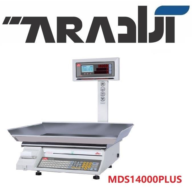 ترازو محک MDS 14000