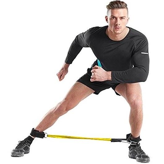 کش ورزشی پا تارا- باند