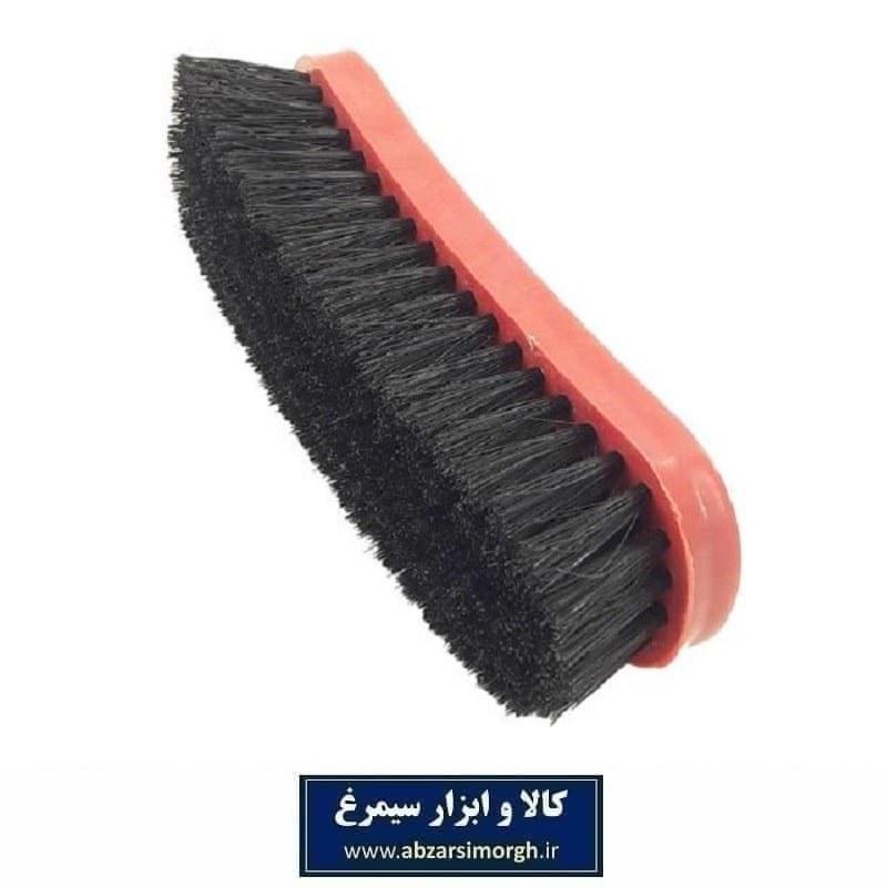 تصویر برس پرداخت واکس کفش Fathi فتحی بدنه پلاستیکی HLK-014
