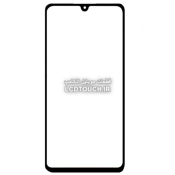 تصویر گلس تعمیراتی Huawei p30 lite