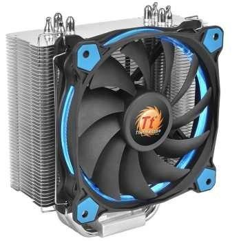 سیستم خنک کننده بادی ترمالتیک مدل Riing Silent 12 | Thermatake Riing Silent 12 Cooling System