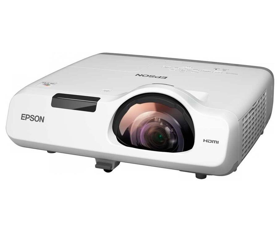 تصویر Video Projector Epson CB-530 دیتا پروژکتور اپسون CB-530