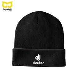 تصویر کلاه بافت زمستانی دیوتر