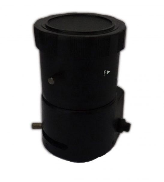 لنز دوربین مدار بسته واچ داگ مدل WD 2812VF