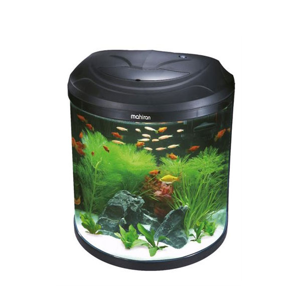 آکواریوم آماده دلسا مدل آر 738 ماهیران – Mahiran Aquarium Delsa R738 |
