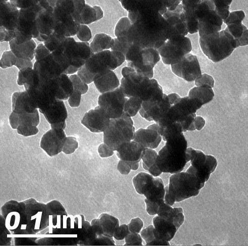 نانو ذرات اکسید تیتانیوم (آناتاز)