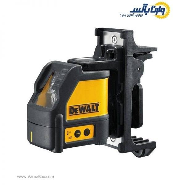 تصویر تراز لیزری دیوالت مدل DW088K Dewalt DW088K Laser Level