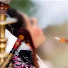 دلایل رواج استفاده قلیان و سیگار در بین خانم ها در جامعه زنان ایرانی
