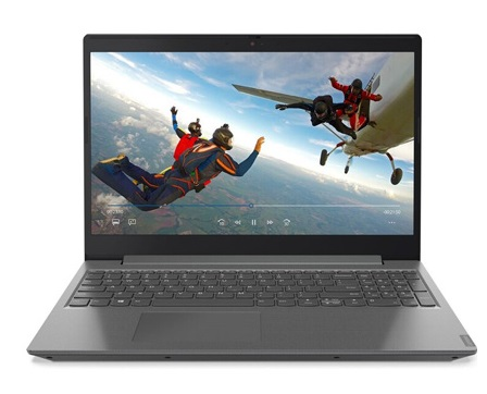 لپ تاپ لنوو مدل V15 با پردازنده i5-8265U