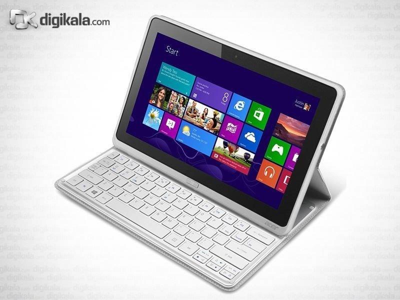 img تبلت ايسر آي کونيا دبليو 700 آي 3 Acer Iconia W700 i3