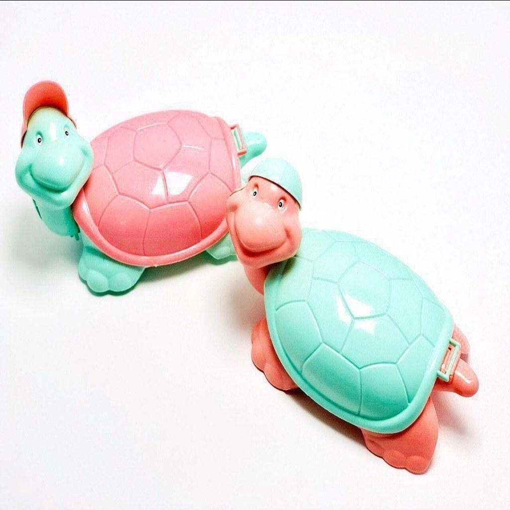 تصویر جارو دستی لاکپشت