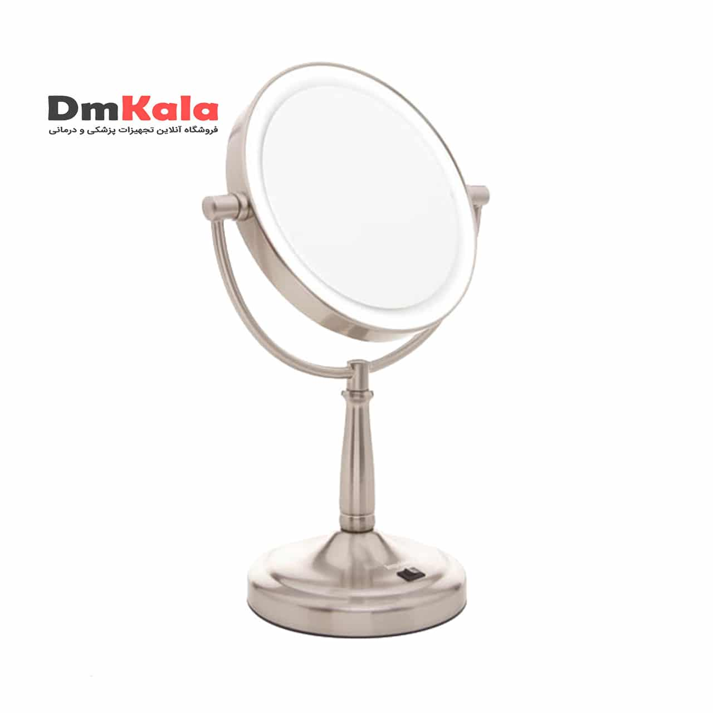 آینه آرایشی لامپ دار Mirror lamp | Mirror Lamp