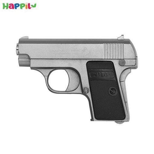 تفنگ فلزی ZM03 |