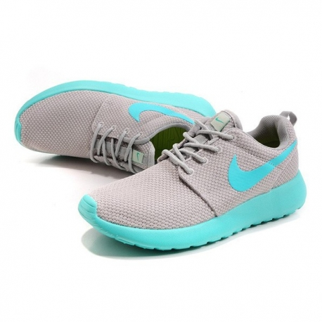 کتانی رانینگ زنانه نایک راش ران Nike Roshe Run 511882-073