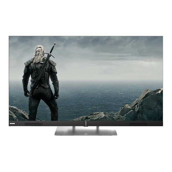 تصویر تلویزیون ال ای دی هوشمند جی پلاس مدل GTV-55LQ721S سایز 55 اینچ Gplus GTV-55LQ721S Smart LED TV 55 Inch