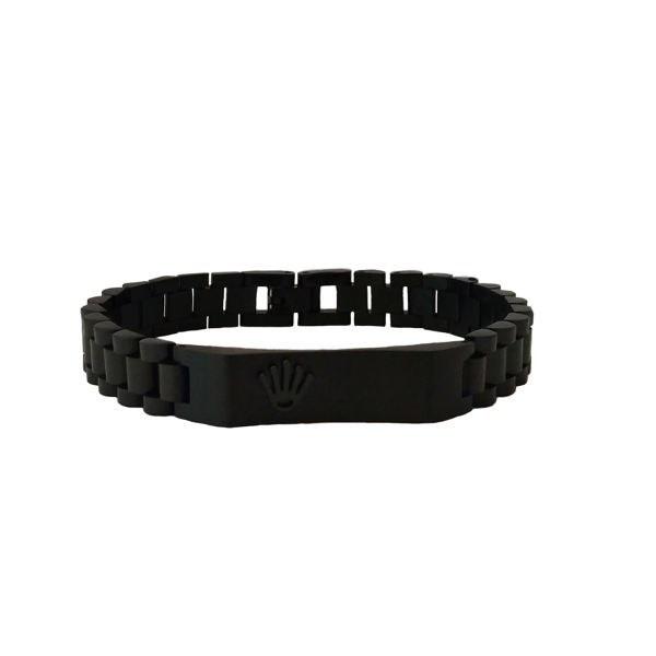 عکس دستبند مردانه رولکس مدل RB3406  دستبند-مردانه-رولکس-مدل-rb3406