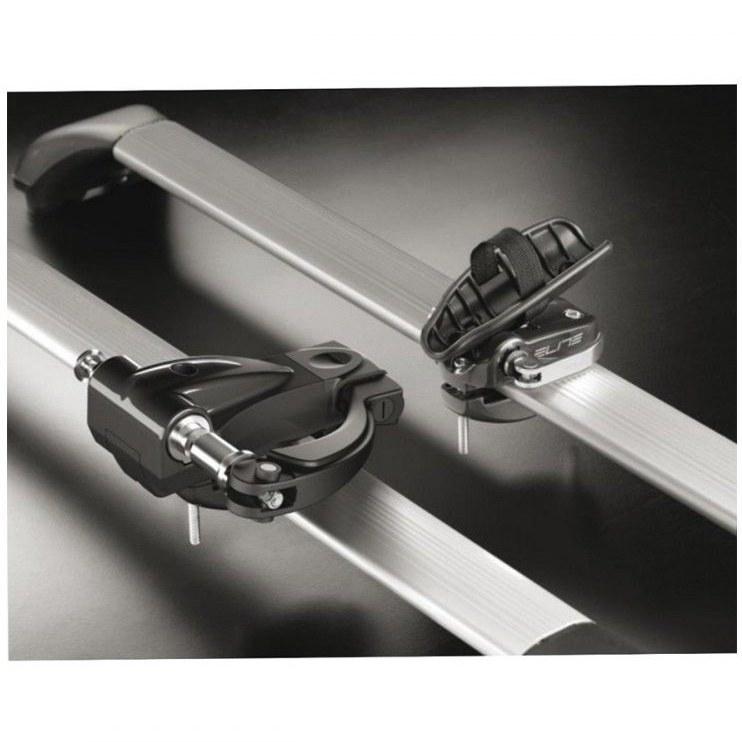 تصویر باربند حمل دوچرخه سقفی ELITE مدل RACE LOCK