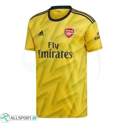 پیراهن پلیری دوم آرسنال Arsenal 2019-20 Away Soccer Jersey