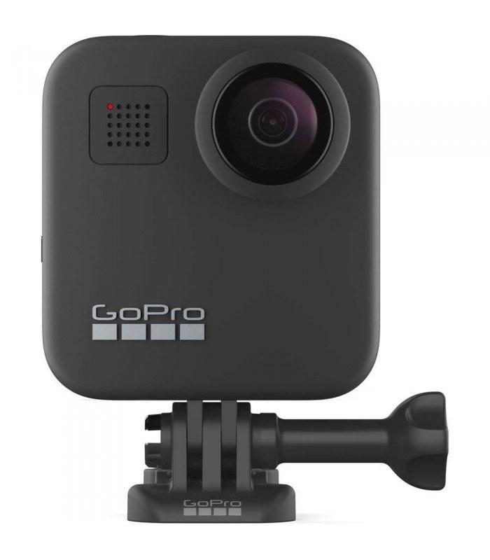 تصویر دوربین ورزشی گوپرو مدل مکس 360 درجه GoPro Max Action Camera 360