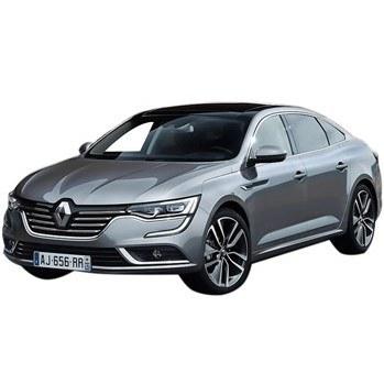 رنو تالیسمان (تلیسمان) سال 2018 | Renault Talisman