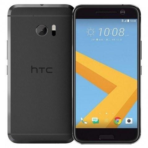 گوشی موبایل HTC 10 با ظرفیت 64 گیگابایت
