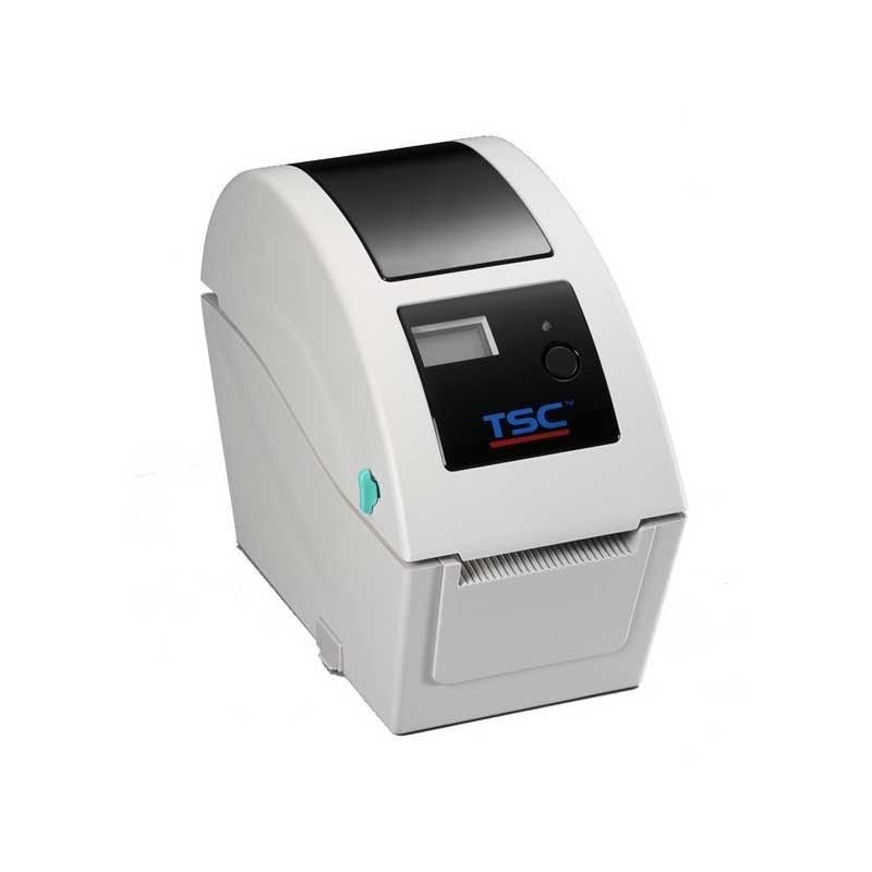 تصویر لیبل پرینتر آزمایشگاهی TSC TDP-225 تی اس سی Laboratory Label Printer TSC TDP-225 TSC