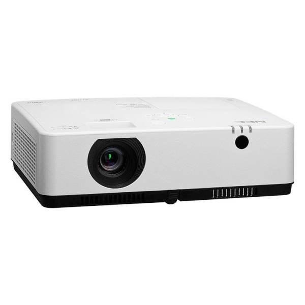 تصویر ویدئو پروژکتور ان ای سی مدل NP-ME402X NEC NP-ME402X Video Projector