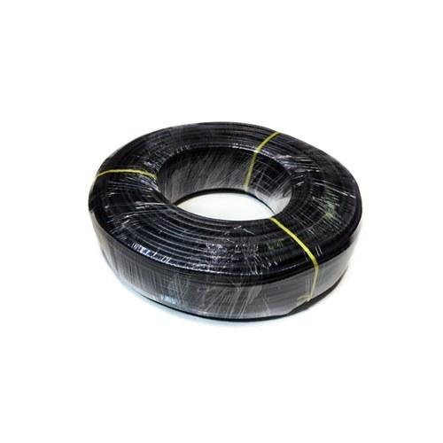 تصویر کابل RG59 ترکیبی حلقه ۱۰۰ RG59 Cable 100