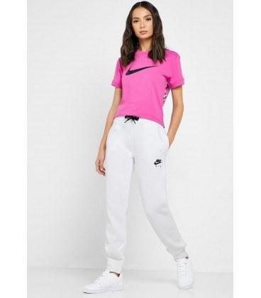 شلوار زنانه نایک Nike NSW Air Fleece Sweatpants AR3658-100