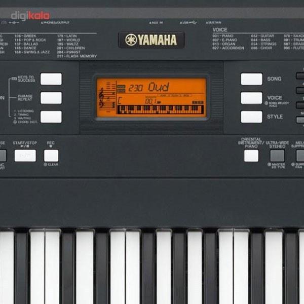 img کیبورد یاماها مدل PSR-A350 Yamaha PSR-A350 Keyboard