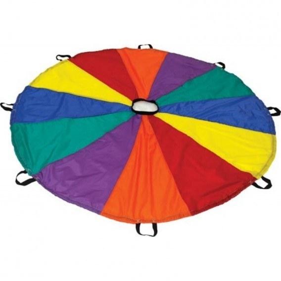 چتر بازی پاراشوت کودکان |