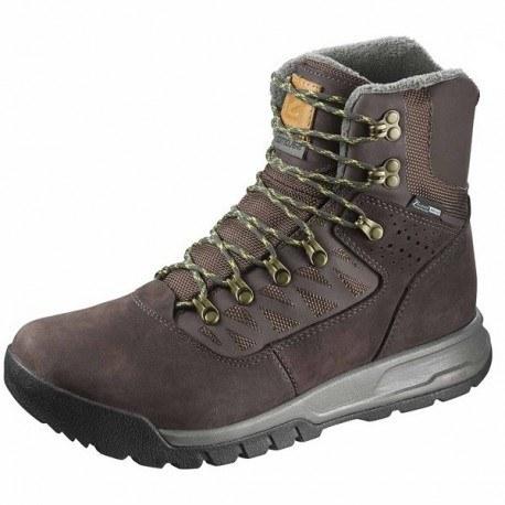 کفش کوهنوردی مردانه سالامون مدل AUTHENTIC