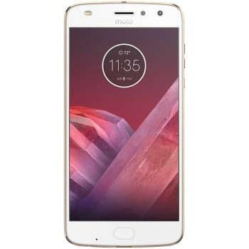 گوشی موبایل موتورولا مدل Moto Z2 Play XT1710-09 دو سیم کارت ظرفیت 64 گیگابایت | Motorola Moto Z2 Play XT1710-09 Dual SIM 64GB Mobile Phone