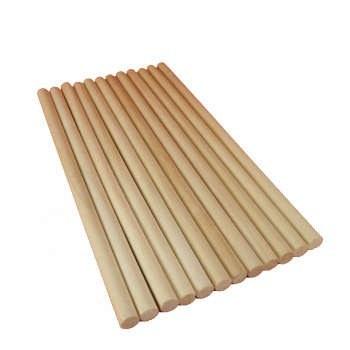 عکس کاردستی با چوب پزشکی