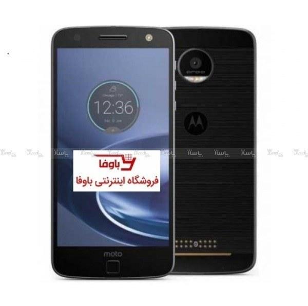 گوشی موتورولا Moto Z Play | ظرفیت 32 گیگابایت