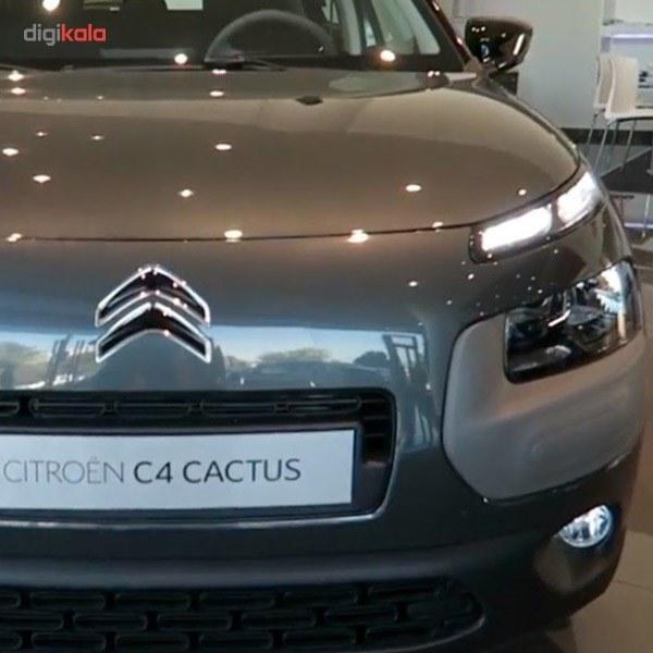 img خودرو سیتروین C4 Cactus دنده ای سال 2016