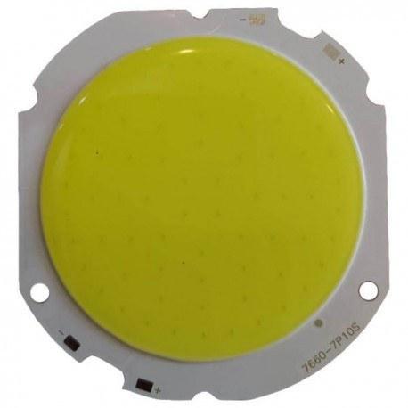 تصویر چیپ پروژکتور ال ای دی 50 وات مدل COB7660