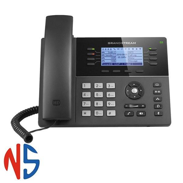تصویر گوشی تلفن GXP1782 گرنداستریم Grandstream GXP1782