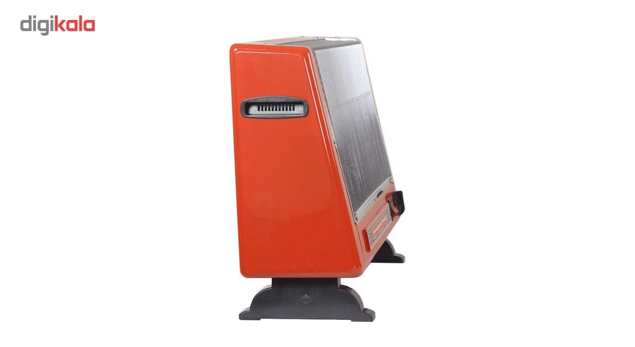عکس بخاری برقی فن دارالمنت شیشه ای مه پویا مدل H-3000 Mahpooya H-3000 glass element Fan Heater بخاری-برقی-فن-دارالمنت-شیشه-ای-مه-پویا-مدل-h-3000 2