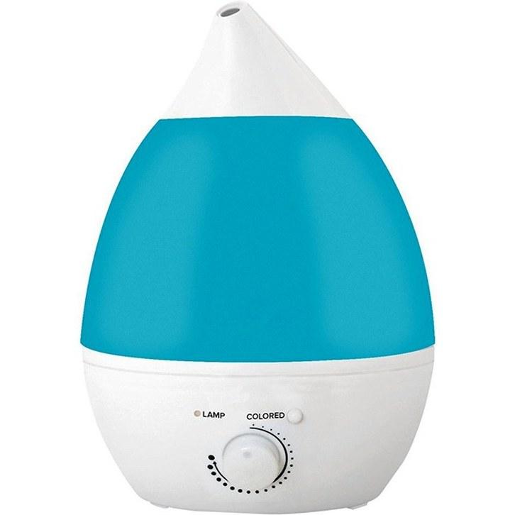 بخور سرد ۲٫۴ لیتری مدل  air purifying humidifier 1300ML