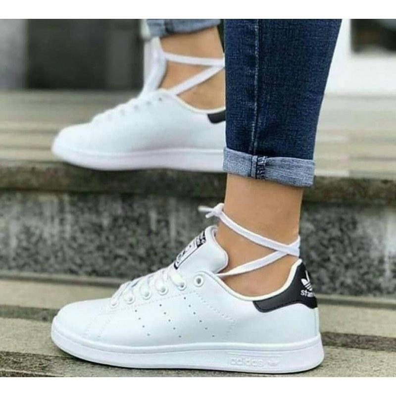 کفش دخترانه آدیداس استن اسمیت کد 5802