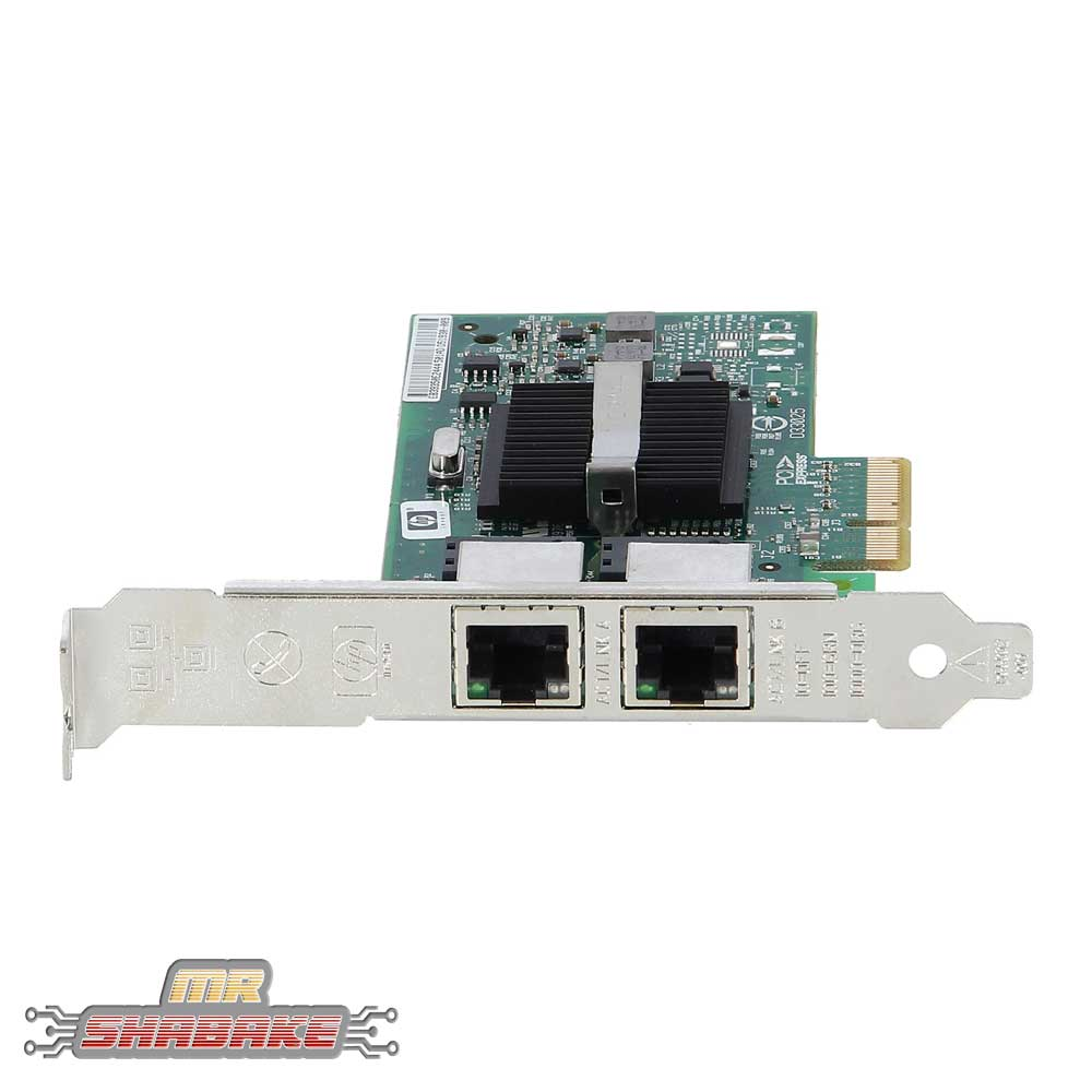 عکس کارت شبکه اچ پی مدل NC360T  کارت-شبکه-اچ-پی-مدل-nc360t