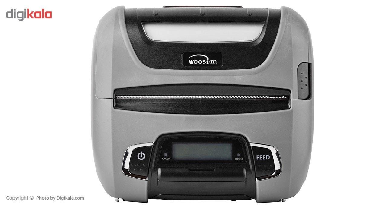 تصویر پرینتر حرارتی ووسیم مدل WSP-i450 Woosim WSP-i450 Thermal Printer