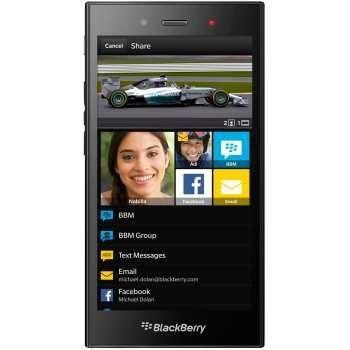 گوشی بلک بری Z3 | ظرفیت 8 گیگابایت