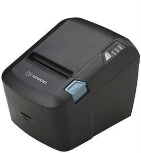 تصویر پرينتر حرارتي سوو مدل LK-TL320 Sewoo LK-TL320 Thermal Printer