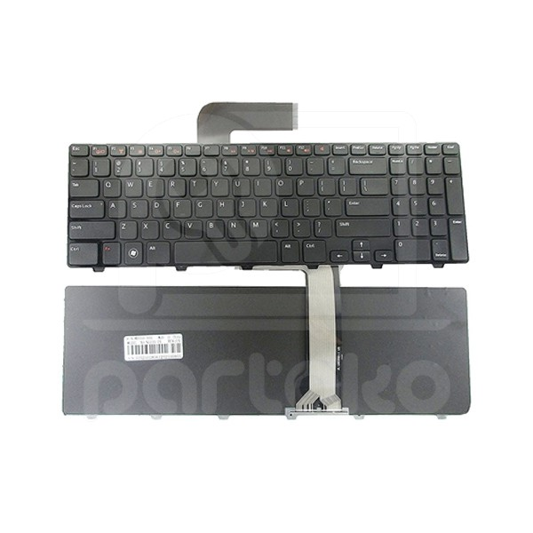کیبورد لپ تاپ دل Laptop Keyboard Dell Inspiron 15R-N5110