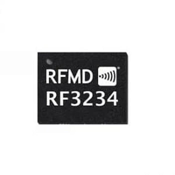 تصویر آی سی آنتن RF3234 تقویت کننده آنتن مناسب گوشی های سامسونگ