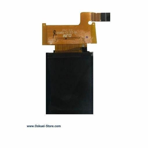 تصویر صفحه نمایش یدکی پاناسونیک مدل KX-PRL260